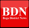 Bega District News